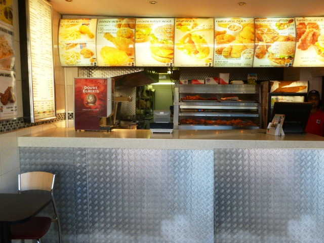 Fast Food Restaurant and Takeaway in Ealing For Sale