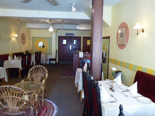 Indian Restaurant in Folkestone For Sale