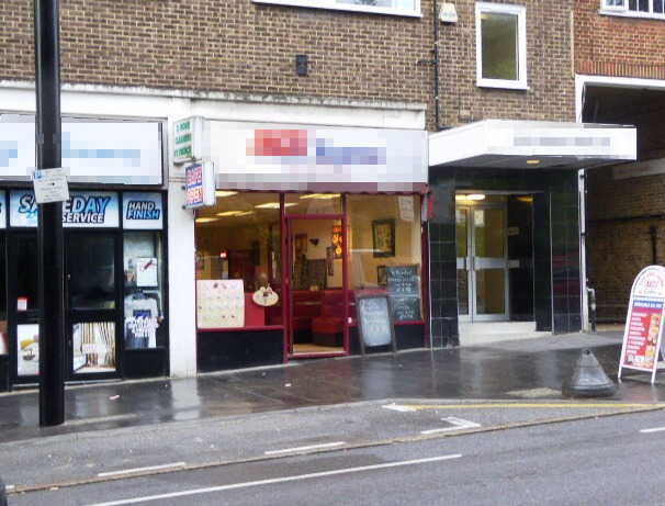 Cafe and Fast Food Restaurant in Surrey For Sale
