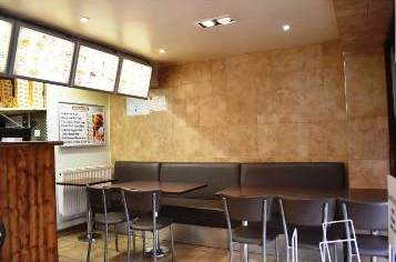 Fast Food Kebab Restaurant and Takeaway in Hemel Hempstead For Sale