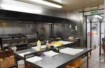 Fast Food Kebab Restaurant and Takeaway in Hemel Hempstead For Sale for Sale