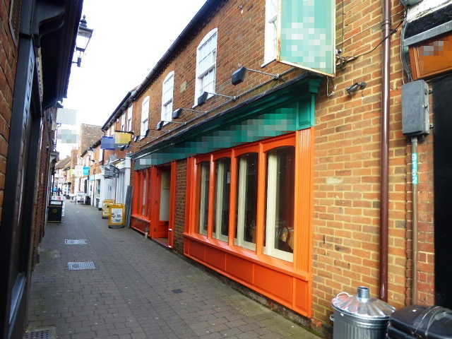 Chinese Restaurant in Stevenage in Hertfordshire For Sale