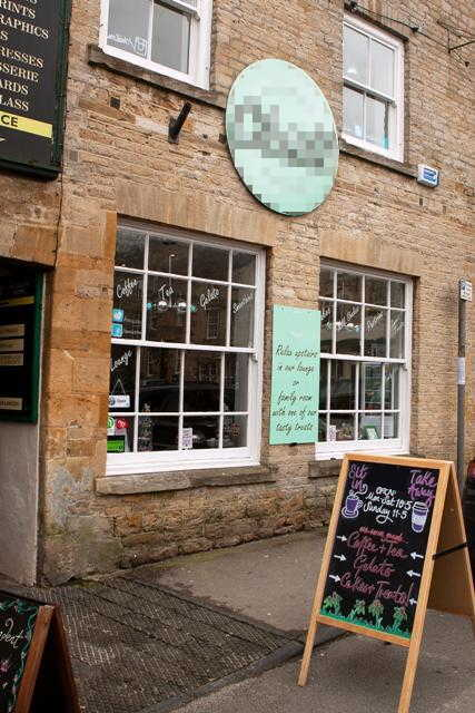 Ice Cream Parlour and Tea Room in Gloucestershire For Sale