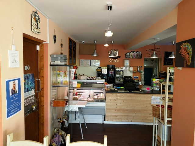 Sell a Cafe, Sandwich Bar and Post Office in Worcestershire