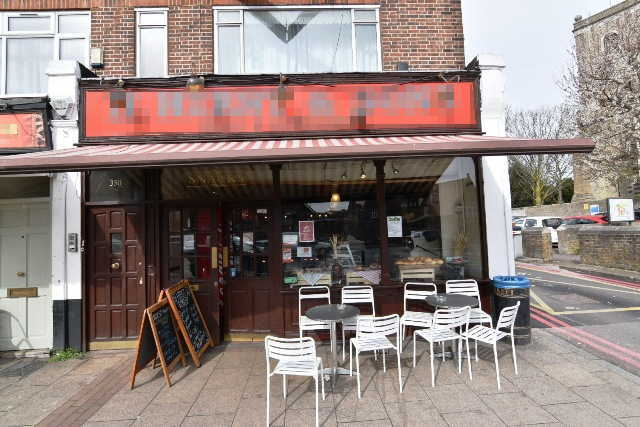 Wholesaler Bakery in South London For Sale