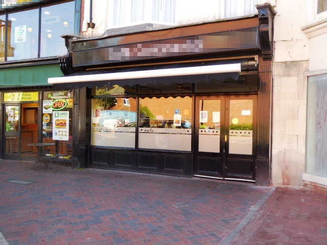 Cafe Restaurant in West Sussex For Sale