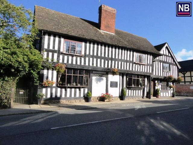 Restaurant in Herefordshire For Sale