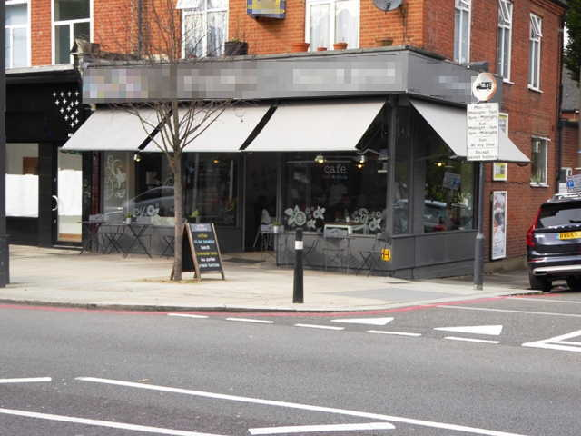 Sandwich Bar and Coffee Shop in South London For Sale