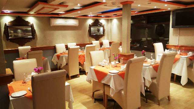 Indian Restaurant in Hertford For Sale