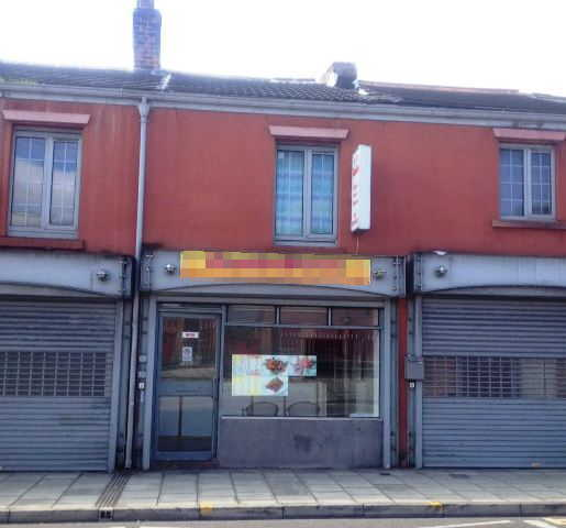 Chinese Takeaway in Merseyside For Sale