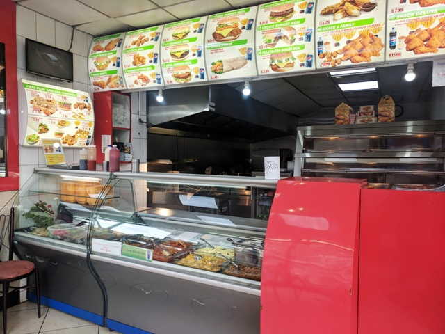 Peri Peri Chicken Shop in West Kensington For Sale