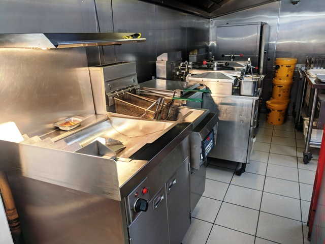 Sell a Peri Peri Chicken Shop in West Kensington For Sale