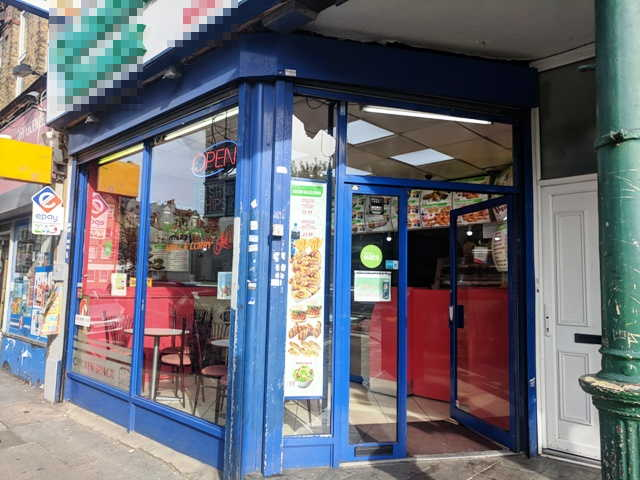 Peri Peri Chicken Shop in West Kensington For Sale for Sale