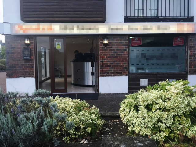 Pizza, Kebab & Indian Takeaway in West Sussex For Sale