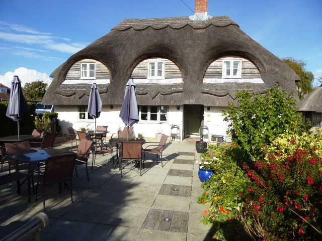 Restaurant and Tea Room in West Sussex For Sale