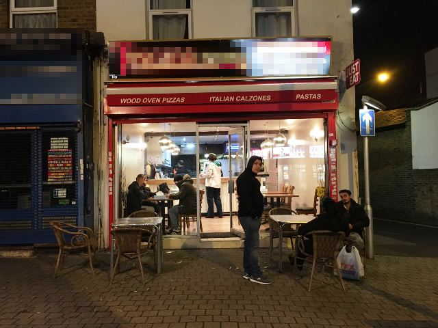 Pizza & Chinese Takeaway and Delivery in South London For Sale