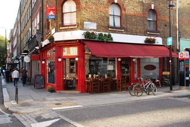 Restaurant, Fast Food Restaurant and Wine Bar for sale in Central London