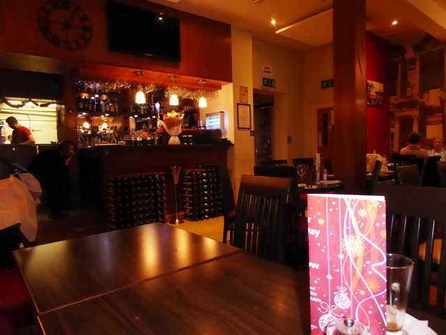 Greek & Turkish Restaurant in Orpington For Sale