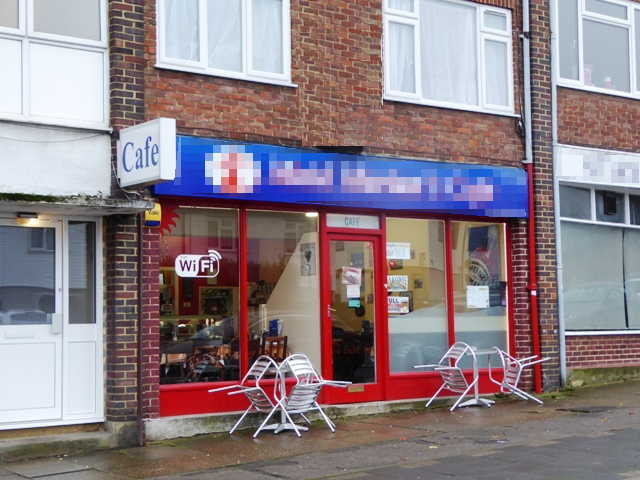 Cafe Restaurant in Kent For Sale