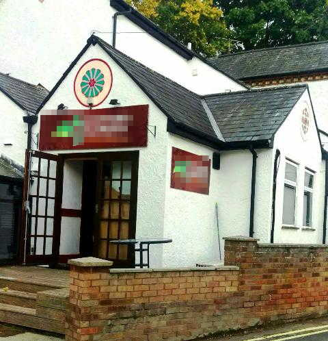 Chinese Restaurant in Suffolk For Sale