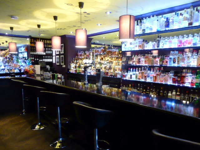 Sell a Wine Bar in Forest Hill For Sale