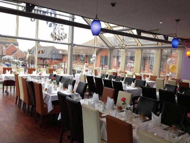Indian Restaurant in Eastbourne For Sale