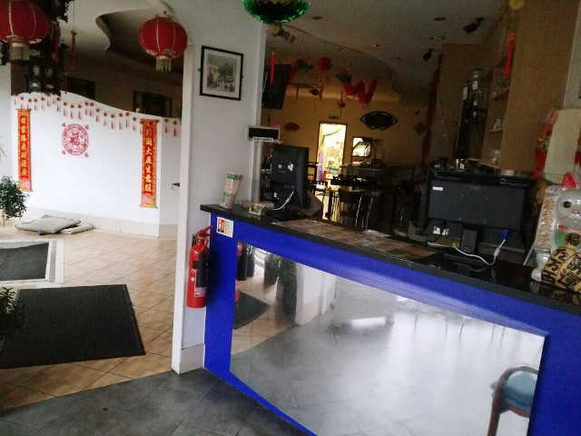 Sell a Chinese Restaurant in Wickford