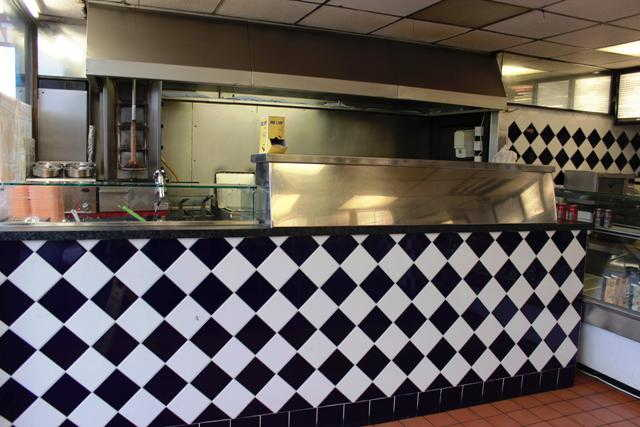 Sell a Pizza, Kebab & Chicken Shop in Feltham For Sale