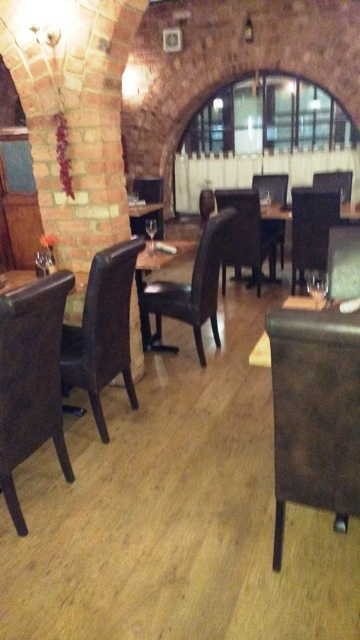 Italian Restaurant in Brackley For Sale