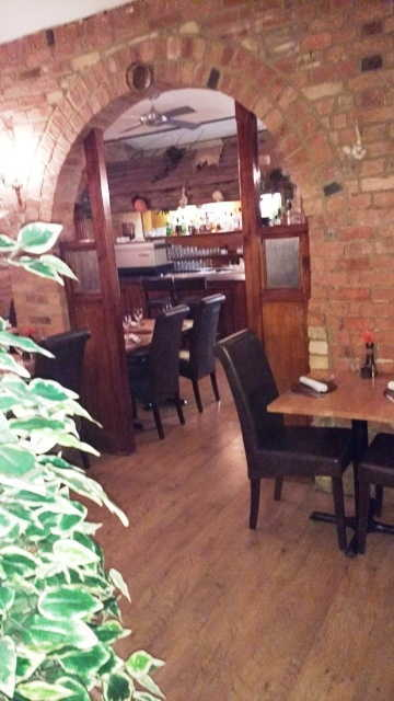 Italian Restaurant in Northamptonshire For Sale for Sale