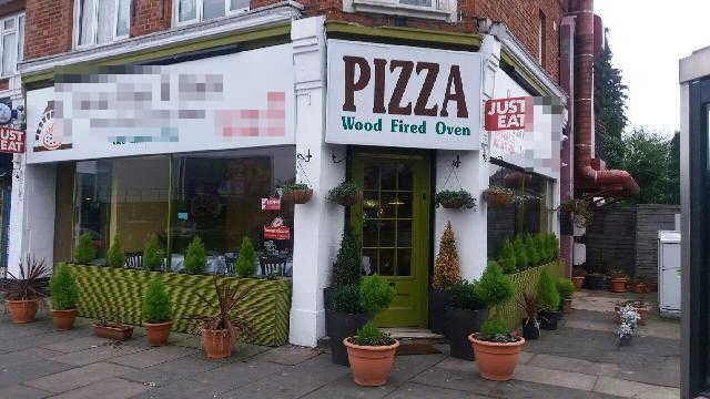 Woodfire Pizza & Pasta Restaurant in Hertfordshire For Sale