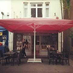 Cafe Restaurant in Middlesex For Sale