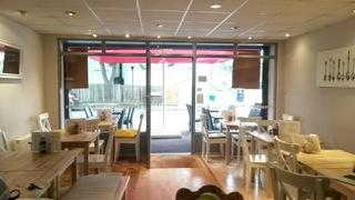 Cafe Restaurant in Hampton For Sale