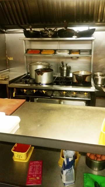 Indian Takeaway in Haverfordwest For Sale