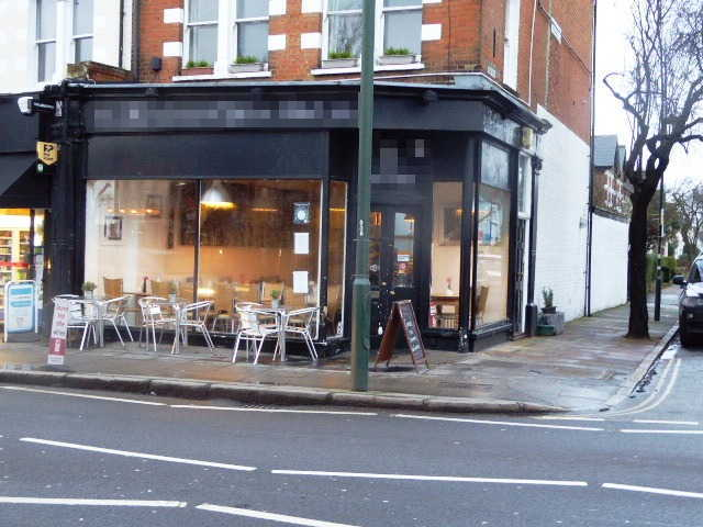 Cafe and Delicatessen SW London in South London For Sale