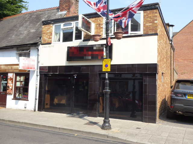 Indian Restaurant in Hertfordshire For Sale