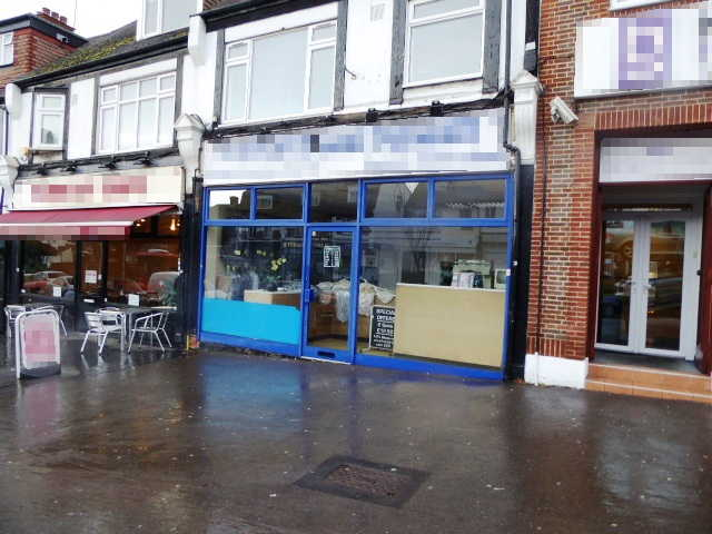 Catering Premises in Surrey For Sale