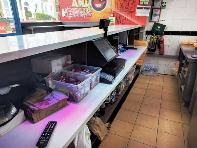 Chicken Shop in Lewisham For Sale