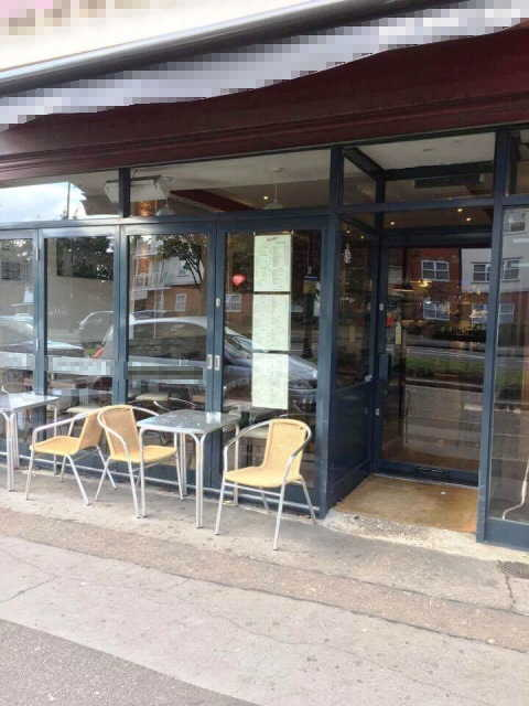 Coffee Shop and Restaurant for sale in Hertfordshire