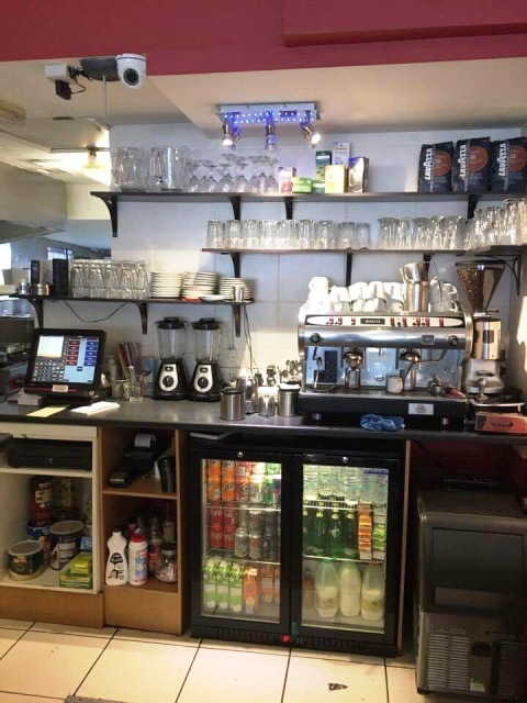 Coffee Shop and Restaurant in Hertfordshire for Sale