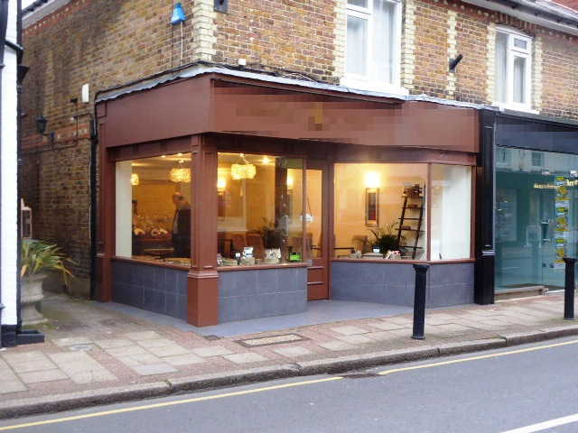 Coffee and Cake Shop in Surrey For Sale