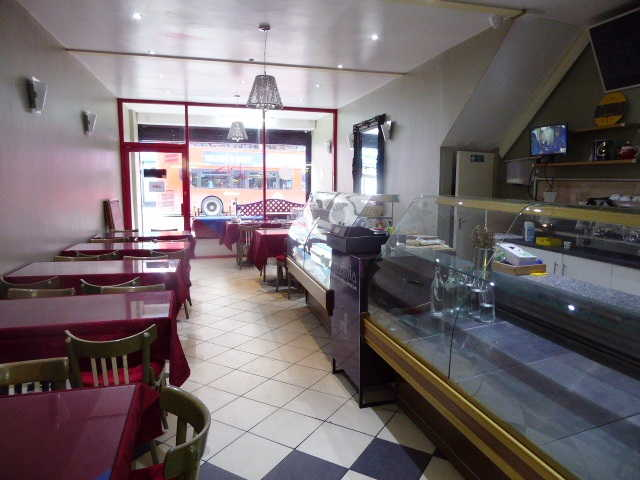 Mediterranean Restaurant in Kilburn For Sale