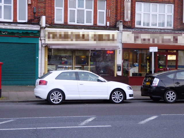 Kebab Shop in Kent For Sale