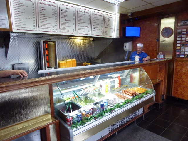 Buy a Kebab Shop in Kent For Sale