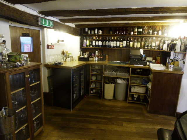 Restaurant in Tewkesbury For Sale