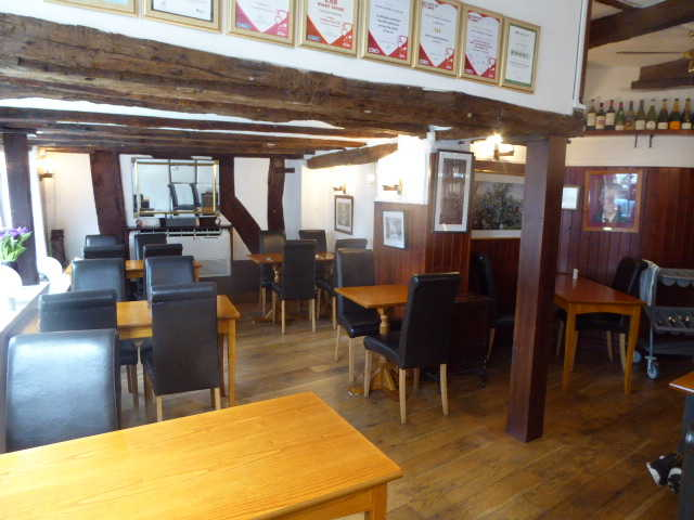 Sell a Restaurant in Tewkesbury