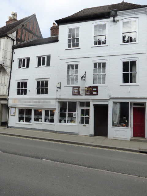 Restaurant in Gloucestershire For Sale