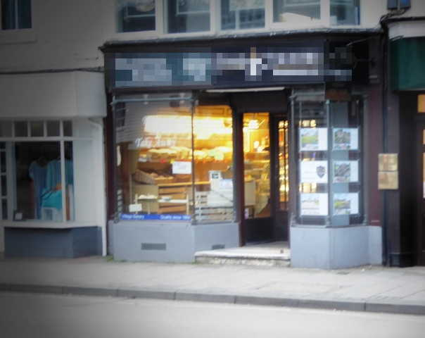 Bakery and Coffee Shop in Kent For Sale