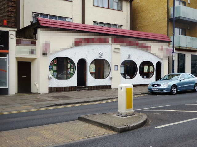 International Restaurant in Kent For Sale