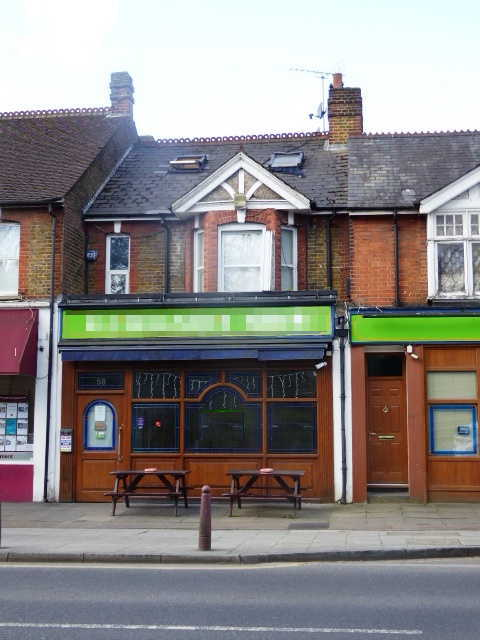 Sports Bar in Hertfordshire For Sale